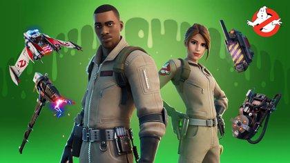 El juego permitirá a los jugadores ser un cazafantasma más a través de la isla