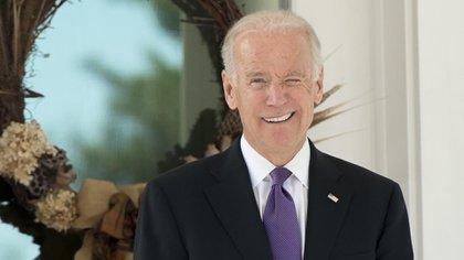 Joe Biden (AFP/Archivo)