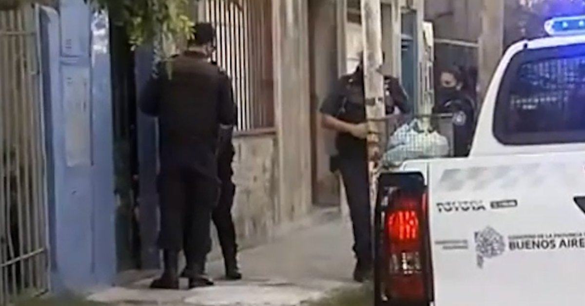 Horror in Virrey del Pino: a Buenos Aires police officer killed his 6-year-old daughter while arguing with a woman