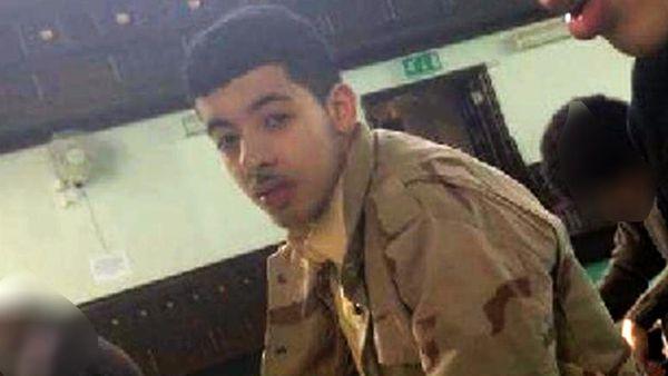Detienen a un joven por supuesta relación con el ataque en Manchester