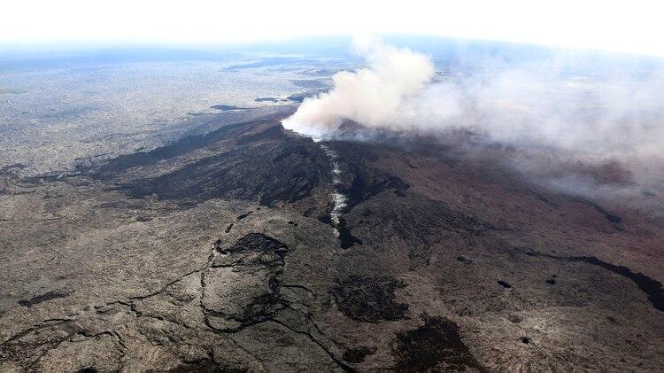 Resultado de imagen para hawaii volcán Kilauea cayo