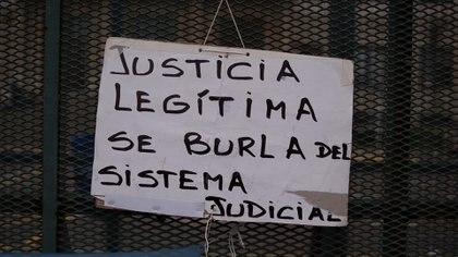 Fuentes judiciales informaron que el tribunal dispuso que las audiencias se desarrollen solo los miércoles