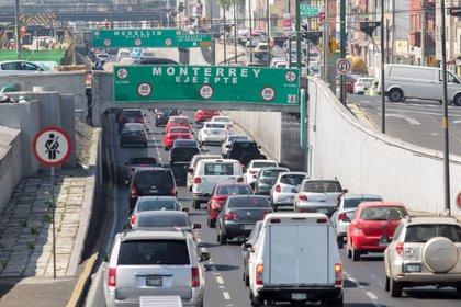 La ONC apuntó que durante 2019 se cometieron 508 robos de vehículos diariamente (Foto: Saúl López/ Cuartoscuro)