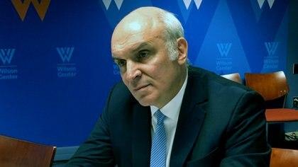 José Luis Espert se mostró confrontantivo con el gobierno nacional