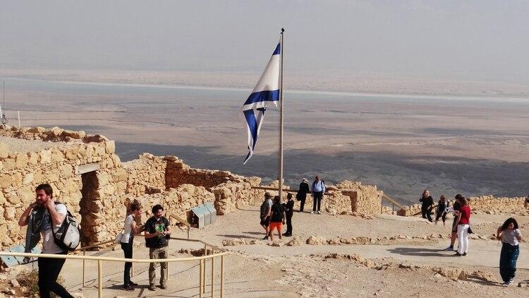 Los viajes de Conexión Israel permiten conocer en profundidad los secretos detrás del ecosistema emprendedor y de la cultura emprendedora israelí.