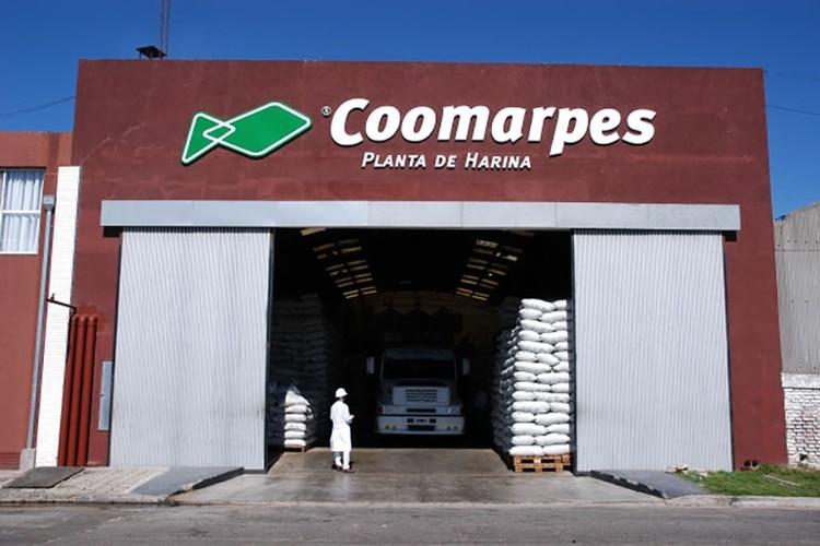 Coomarpes funciona desde 1950
