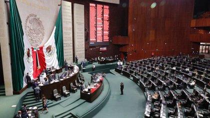 La reforma podría discutirse en San Lázaro esta misma semana (Foto: Cortesía Cámara de Diputados)