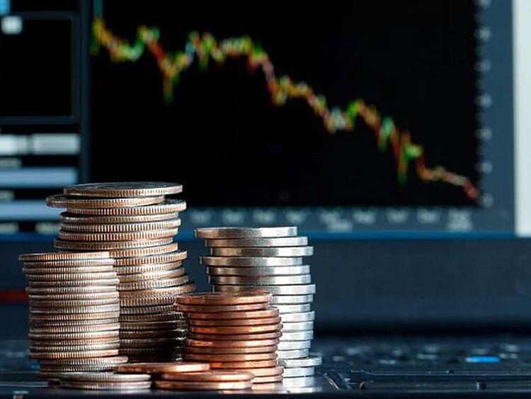 Economía en recesión Foto: Reuters/Archivo