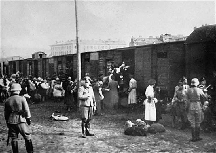 En medio del horror, 57 prisioneros que formaban parte del millar de mano de obra esclava de esa máquina asesina concibieron una fuga para cuando terminaba el invierno de 1943