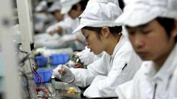 Explotación infantil en China: cientos de niños trabajan de noche