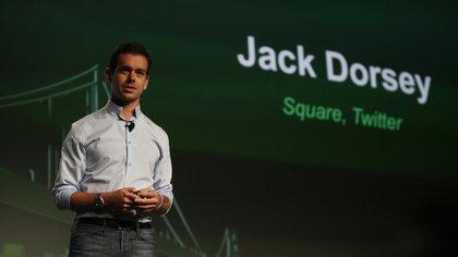 Jack Dorsey también lidera Square, unservicio de pago digital.