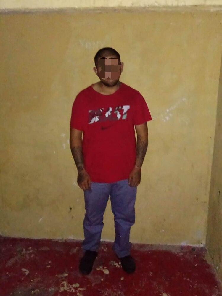 Octavio Laje fue condenado a tres años de prisión efectiva.
