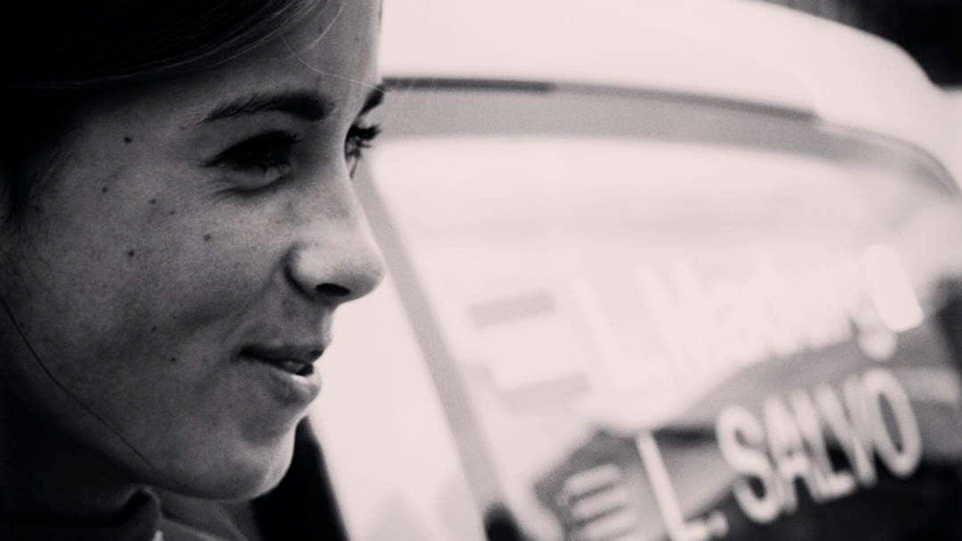 Laura-Salvo-accidente-copilota-rally