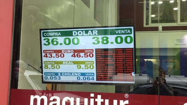 """Analistas internacionales hablan de una apuesta por el """"peso barato"""" (Damián Rodríguez)"""