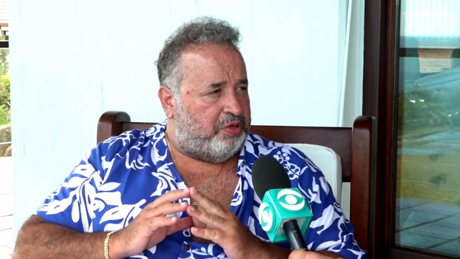 El sindicalista y empresario Marcelo Balcedo está detenido desde enero de 2018.