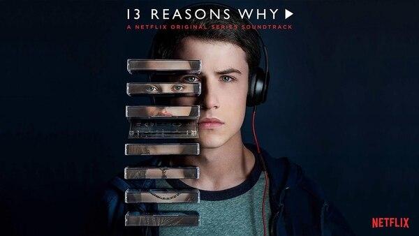 13 Reasons Why, La serie de Netflix que habla sobre el bullying y el suicidio que sufre una adolescente