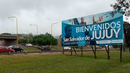 Jujuy atraviesa una crisis sanitaria por un brote de contagios de coronavirus