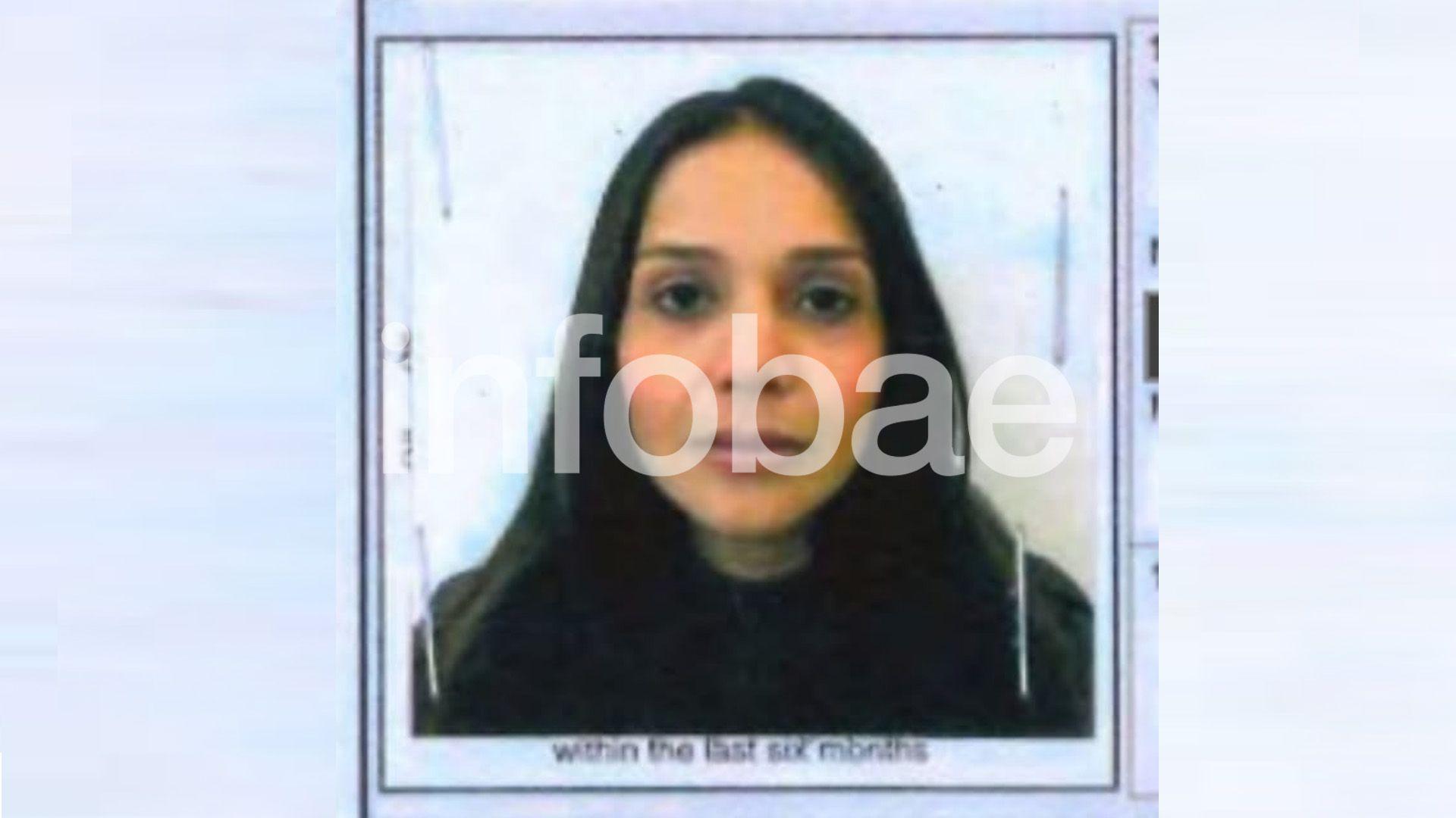 Jessica Johanna, la hija del mencho - mexico - 11062021