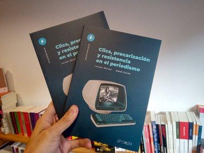 Clics, precariedad y resistencia en el periodismo (Syncopa)