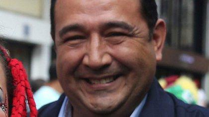 Sammy Morales (EFE)