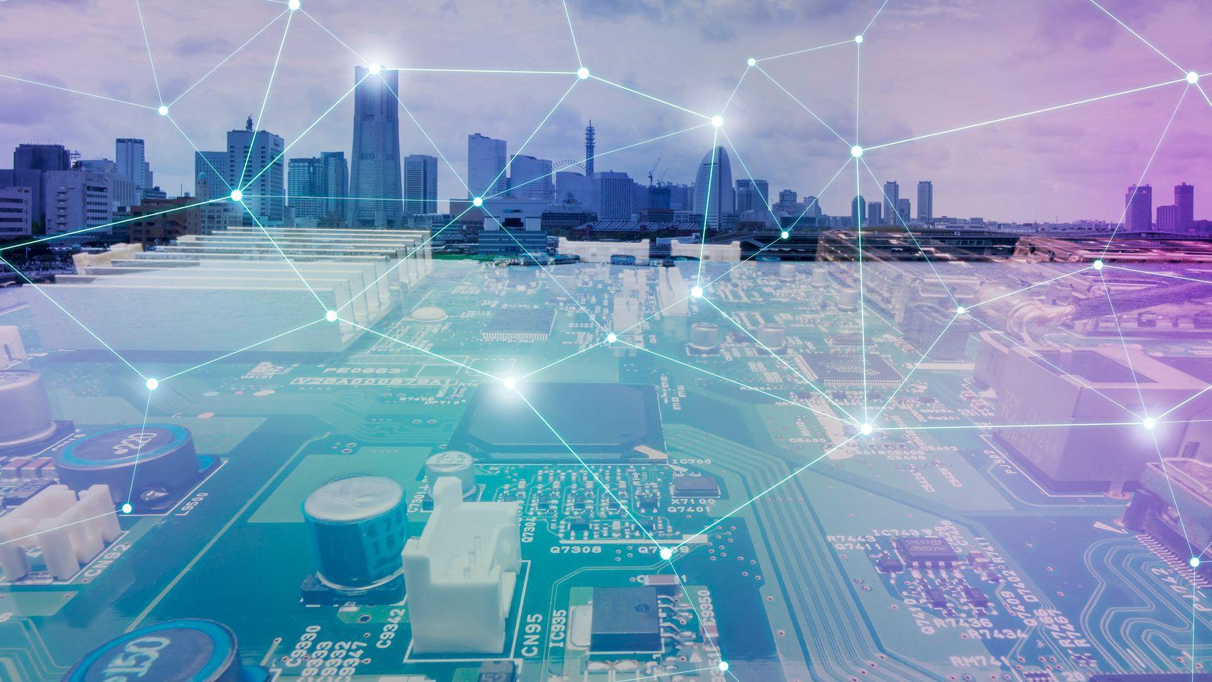 Los espacios híbridos se perciben como un emergente del futuro (iStock)