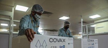 El acuerdo COVAX busca hacer que el acceso a las vacunas sea más equitativo entre los países. (Foto: Unicef)