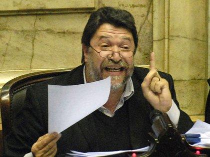 Como diputado nacional, Lozano criticó con dureza la manipulación estadística del Indec durante el kirchnerismo (NA)