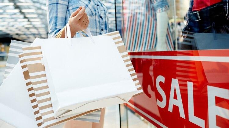 Según especialistas del sector, hoy las ventas se mueven solo por los descuentos