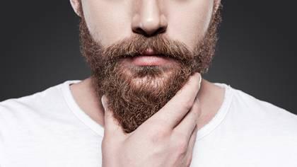 Muchas de las barbas son de diseño y están realizadas por profesionales (Shuttertock)