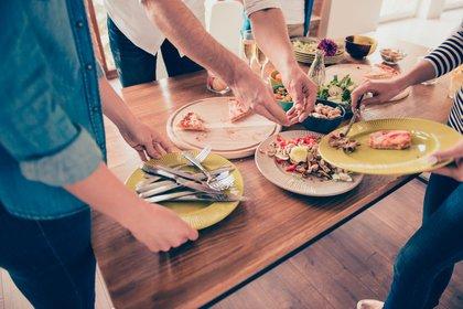 El objetivo es que cada vez más países se comprometan con acciones concretas para la reducción de la pérdida y desperdicio de alimentos (Shutterstock)