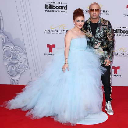 Wisin (Xavier Collin/Image Press Agency / MEGA)