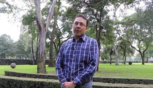 El especialista de la Facultad de Psicología de la UNAM, asegura que, bajo una lógica individualista, es muy conveniente vivir en soltería (Foto: YouTube/ UNAM Global)