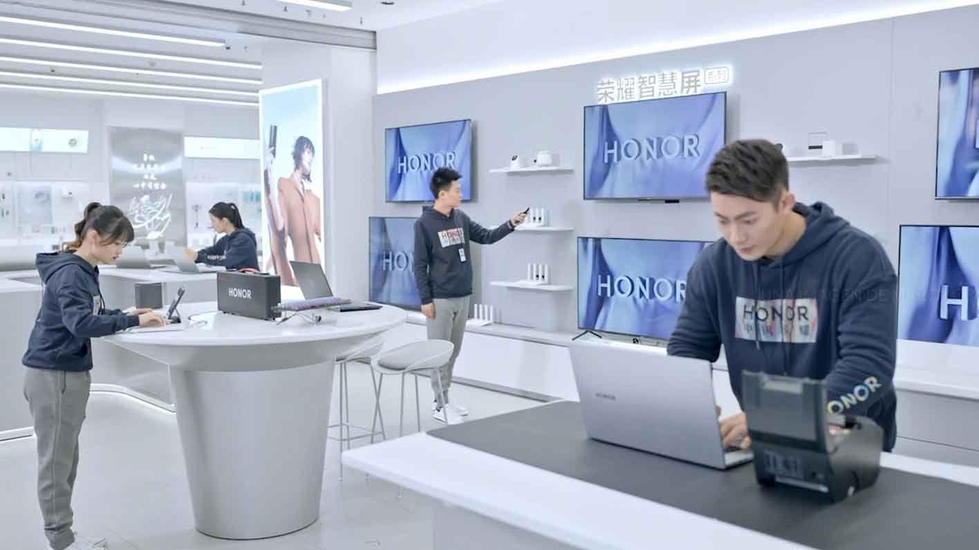 HONOR creó alianzas tecnológicas que robustecen su innovación tecnológica (Foto: HONOR)
