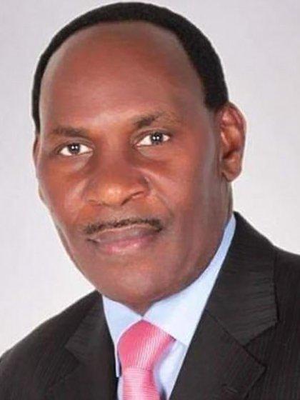 Ezekiel Mutua, el funcionario del organismo que censura las películas en Kenia, pidió terapia par alos animales