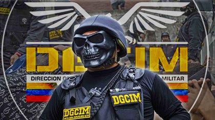 La sede de la Dirección de Contrainteligencia Militar en Caracas es uno de principales centros de detención y tortura a disidentes políticos del régimen de Maduro