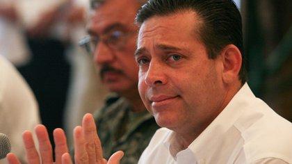 Eugenio Hernandez Flores (Foto: Cuartoscuro)
