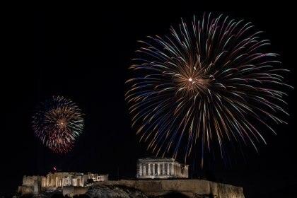 Atenas, Grecia (Reuters/ Alkis Konstantinidis)