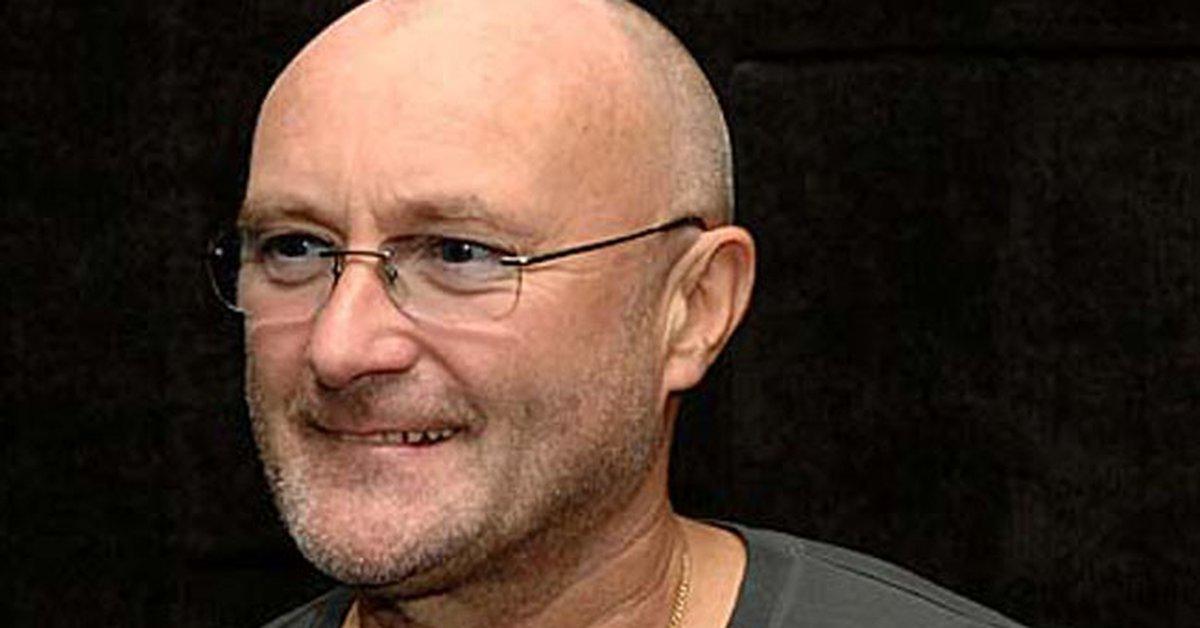 Con El Corazón Roto En Busca De Venganza Y Con Una Batería Explosiva Cómo Phil Collins Creó Su Primer éxito Solista Infobae