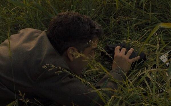 La película transcurre en la Provincia de Buenos Aires, lugar donde estaba escondido Eichmann