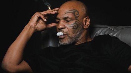 Mike Tyson concedió una entrevista en 2012 (IG: @tysonranchofficial)
