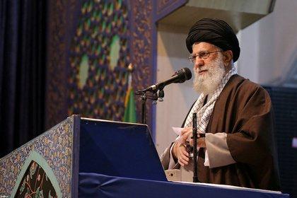 EEUU sigue adelante con las sanciones contra el régimen iraní (REUTERS)