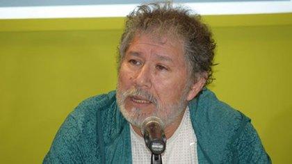 Héctor Ponce, titular del gremio Atilra