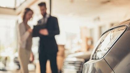 A través de un decreto, se subió el mínimo no imponible para los automóviles (Getty)