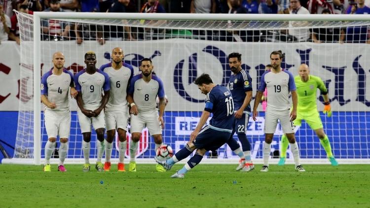Cambio radical en el fútbol mundial  Las nuevas reglas que se ... 14a113f1b0b4d