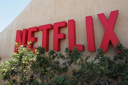 Con un nuevo botón, Netlix sugiere a los usuarios series o películas para ver cuando no se les ocurre nada (Foto: EFE)