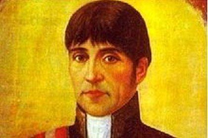 Baltasar Hidalgo de Cisneros, el último virrey que tuvo Buenos Aires.