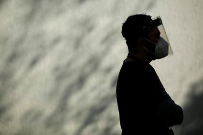 Muchas personas que se recuperaron de la enfermedad persisten con síntomas varios -  REUTERS/Jose Luis Gonzalez
