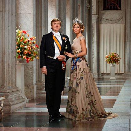 La reina Máxima de Holanda se alista para cumplir 50 años