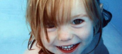 Madeleine McCann desapareció en 2007 (Foto: Facebook)