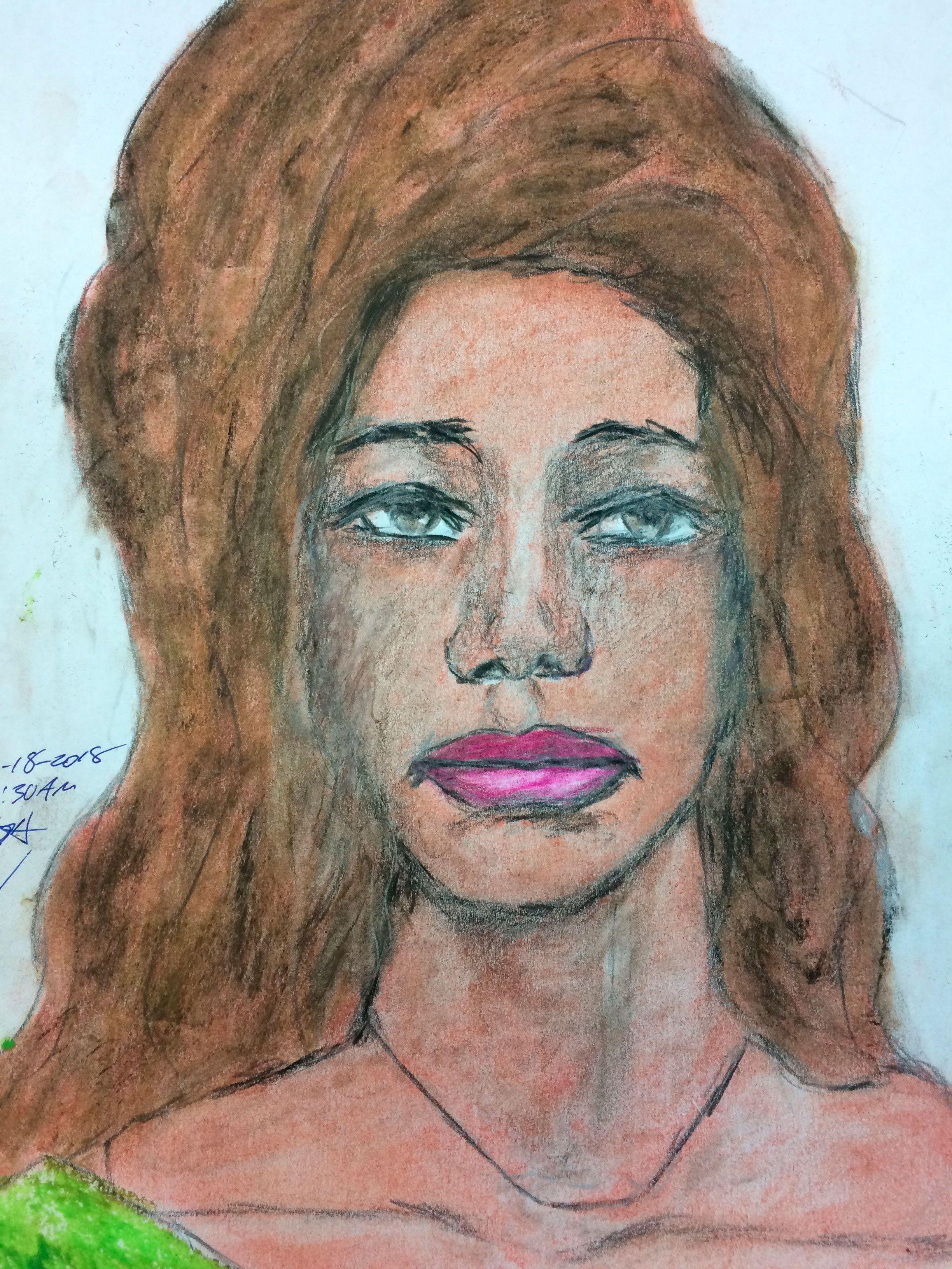 Mujer de unos 40 años, asesinada en 1993 en Las Vegas, Nevada (FBI)